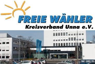 Logo FWG Kreis Unna