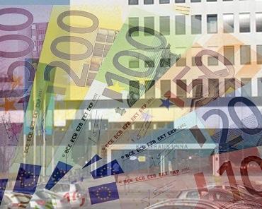 Kreishaus/Geld