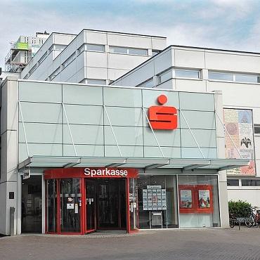 Hauptstelle Sparkasse Unna